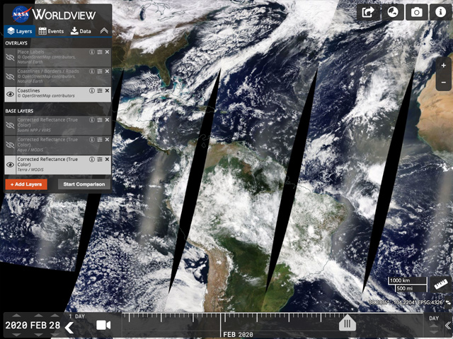 image of worldview